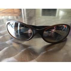 Sunglasses RAY-BAN Brown