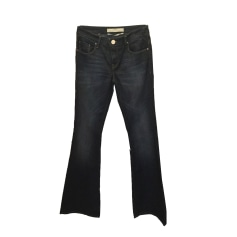 Boot-cut Jeans, Flares PINKO Blue, navy, turquoise
