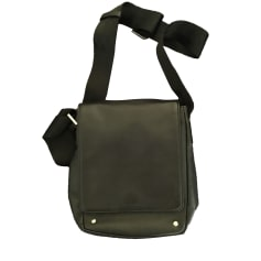 Small Messenger Bag LE TANNEUR Black