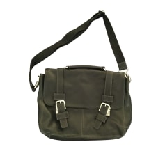 Shoulder Bag LE TANNEUR Black