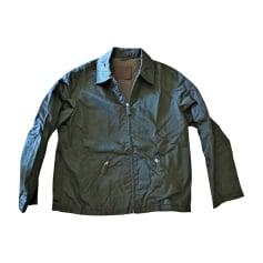 Zipped Jacket PRADA Khaki