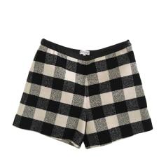 Shorts CLAUDIE PIERLOT White, off-white, ecru
