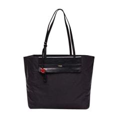 Non-Leather Handbag FURLA Black