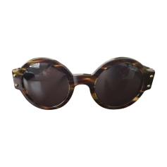 Sunglasses LANVIN Brown