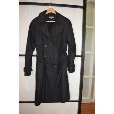 Manteau femme noir galeries lafayette