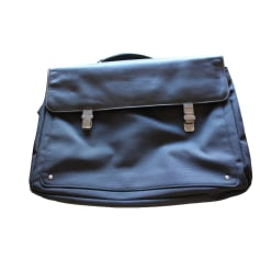 Satchel LE TANNEUR Black