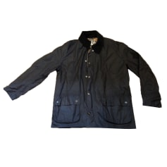 Jacket BARBOUR Blue, navy, turquoise