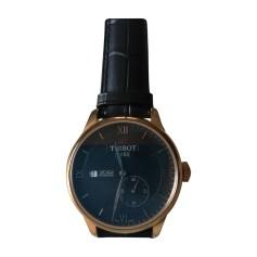 Wrist Watch TISSOT Silver