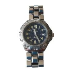 Wrist Watch BREITLING Colt Silver