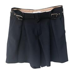 Shorts CHLOÉ Blue, navy, turquoise