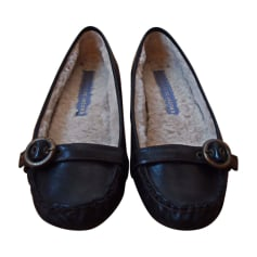 Loafers MARC JACOBS Black
