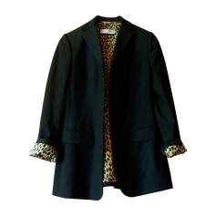 Blazer, veste tailleur DOLCE & GABBANA Noir