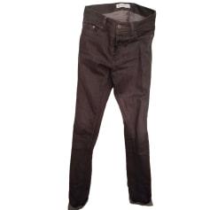 Skinny Jeans BONNE GUEULE Gray, charcoal