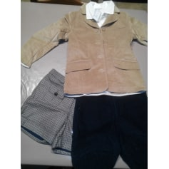 Shorts Set, Outfit JACADI Multicolor