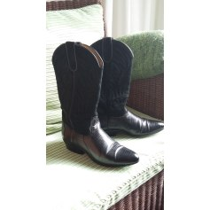 Tendance Marque Sancho Videdressing Boots Boots Sancho fqngw70Y