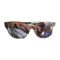 Sunglasses DIOR Silver