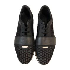 Sneakers BALENCIAGA Schwarz