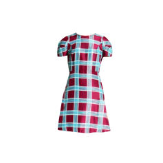 Mini Dress TARA JARMON multicolore