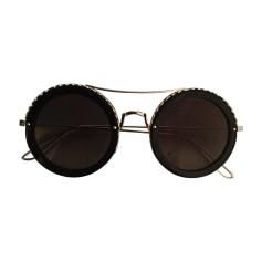 Sonnenbrille ELIE SAAB Schwarz