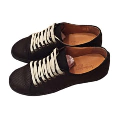Sneakers ANTHOLOGY PARIS Schwarz