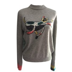 Sweater DIESEL Gray, charcoal