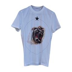 T-shirt GIVENCHY White, off-white, ecru