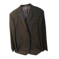 Complete Suit ALAIN MANOUKIAN Black