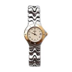 Sport Watch EBEL Golden, bronze, copper