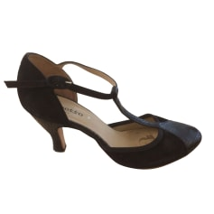 Spangenschuhe, Mary Janes REPETTO Schwarz