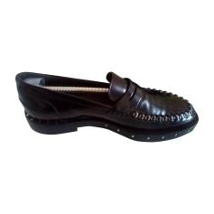 Loafers LANVIN Black