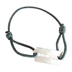 Bracelet DINH VAN White, off-white, ecru