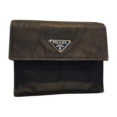 Wallet PRADA Black