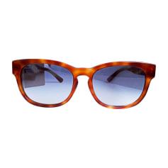 Sunglasses BURBERRY Brown