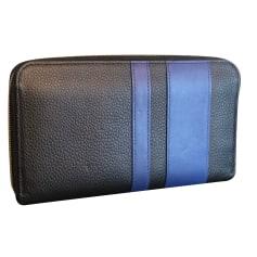 Portefeuille LONGCHAMP Bleu, bleu marine, bleu turquoise