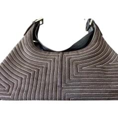 Non-Leather Handbag BALLY Brown