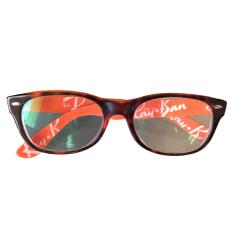 Montatura occhiali RAY-BAN Marrone