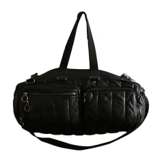 Shoulder Bag DIOR Black