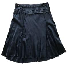 Midi Skirt IKKS Black