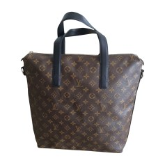 Shopper LOUIS VUITTON Maron