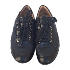 Sneakers HUGO BOSS Black