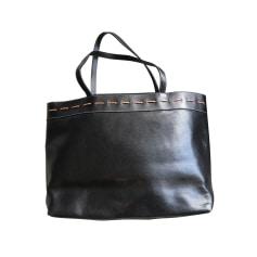 Leather Handbag KATE SPADE Black
