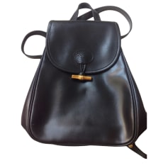 Backpack LONGCHAMP Black