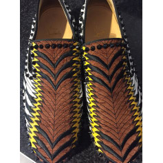 Mocassins Homme Christian Videdressing Louboutin Articles Luxe gwO1Yqg