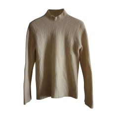 Sweater GIVENCHY écru beige