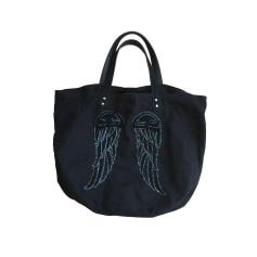 Non-Leather Handbag BERENICE Black