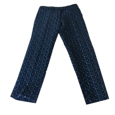 Skinny Pants, Cigarette Pants GERARD DAREL Multicolor