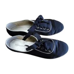 Lace Up Shoes SONIA RYKIEL Black