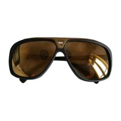 Sunglasses LOUIS VUITTON Black
