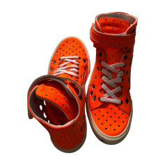 Sneakers PIERRE HARDY Orange