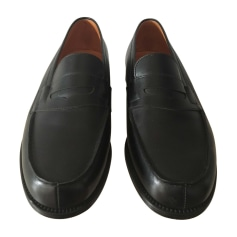 Loafers J.M. WESTON Black